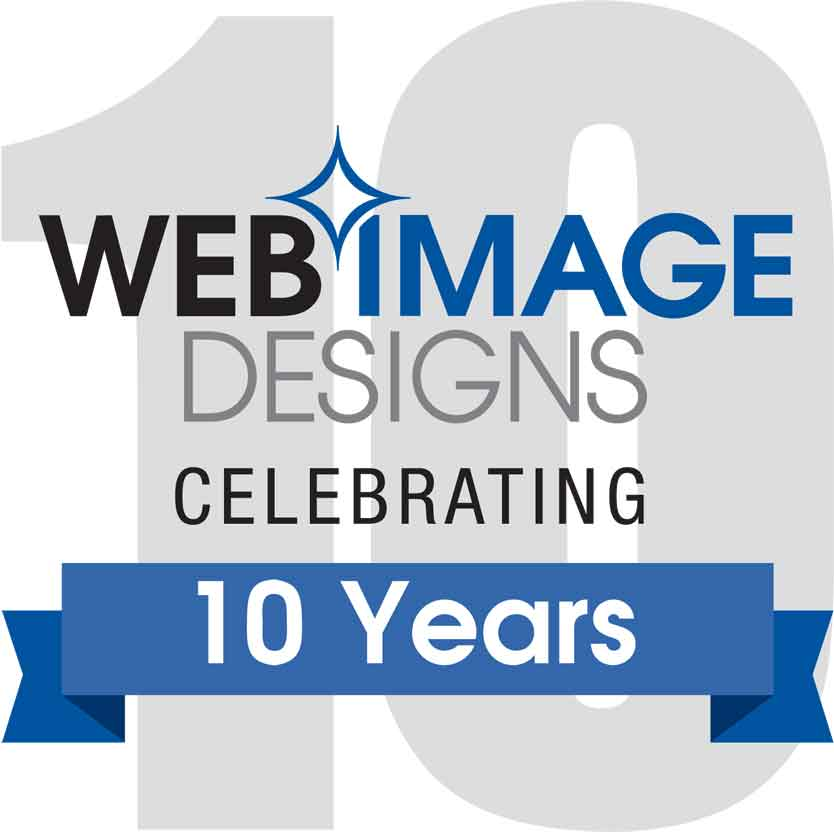 web image designs 10 years