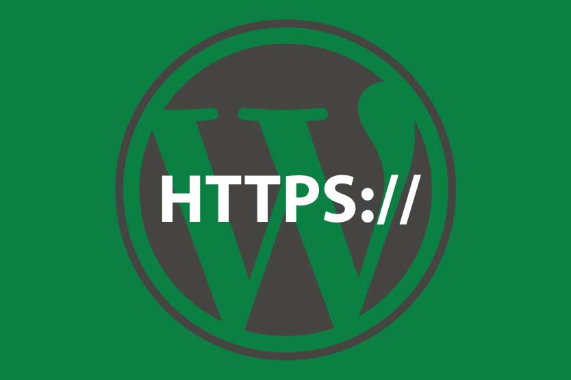 WordPress HTTPS