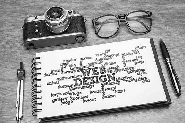 website design worcester ma